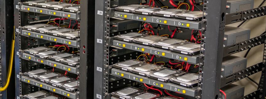 Military Standard Hard Disk Secure Data Removal Dos Standard