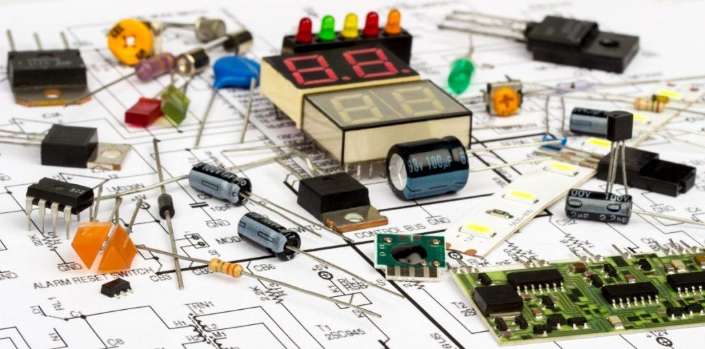 Concept Components | Concept Management UK - IT Disposal Experts